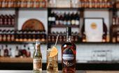 Two-Fold Tango Whiskey cocktail recipe